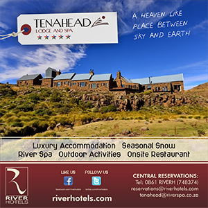 Tenahead Lodge and Spa
