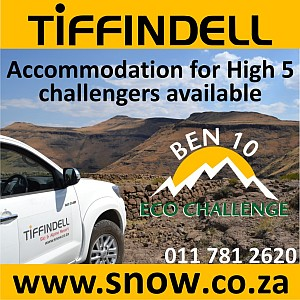 Tiffindell Ski Resort South Africa
