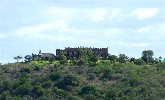 Shumba Manor