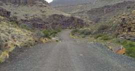 Oukloof Pass (P0584)
