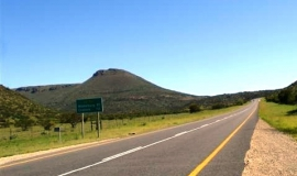 Paardekloof Pass (N9)