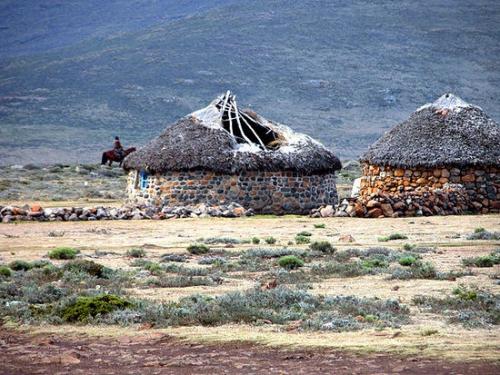 Qacha S Nek Pass Mountain Passes South Africa