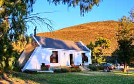 Wilgemond Cottage self-catering