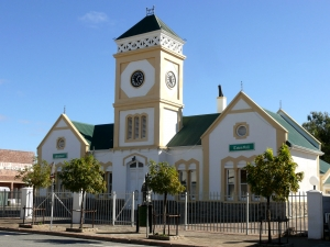 Town Hall, Willowmore